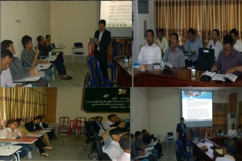 Lecture at Pailin2