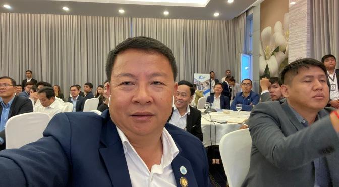 វេទិកាធុរកិច្ច Business Forum: Cambodia Business Insights & Trends 2020